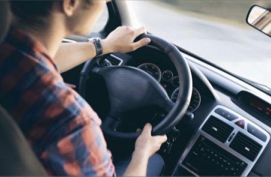Rijden zonder ongevallen in onze rij-simulator